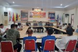 KPU Gowa  gandeng organisasi pemuda sosialisasikan Pilkada
