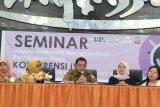 KPI diharapkan berperan  tekan pernikahan dini