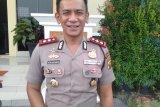 Polres Ogan Komering Ulu tangkap pelaku  pencurian getah karet