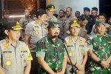 Panglima instruksikan Polri serta TNI beri pelayanan humanis tahun baru