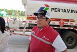 Pembangunan SPBU di Tol Trans-Sumatera ditargetkan selesai Maret 2020