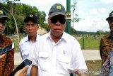 PUPR belum prioritaskan jalan Kulon Progo-Borobudur melalui Menoreh (VIDEO)