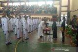 Pemkab Gunung Kidul melantik 55 kepala desa terpilih 2019
