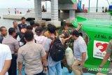 Warga Tambun Bekasi tenggelam di Pulau Untung Jawa Kepulauan Seribu