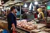 Jelang tahun baru harga ayam di Palangka Raya merangkak naik