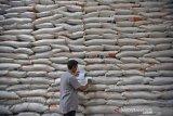 Harga kebutuhan pokok di Palembang stabil jelang akhir tahun