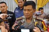 Tim Ditlantas Polda Sumsel ke Bengkulu dalami  kasus bus masuk jurang