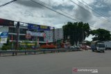 Atasi kemacetan Simpang Joglo, kendaraan besar disarankan lewat tol