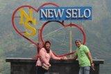 Kawasan wisata New Selo