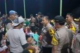Kapolda Sumbar janji pecat personel terlibat narkoba