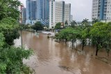 Telkomsel cek perangkat jaringan terdampak banjir di Jadetabek