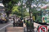 DLH Yogyakarta menyiagakan satu truk sampah dukung kebersihan Malioboro