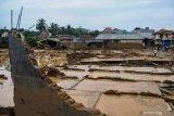 Banjir Lebak  hanyutkan 1.649 rumah warga