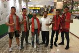 Petinju Sumut berjaya di Malaysia Open Tournament