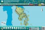 BMKG: Di Sultra tiga hari ke depan berpotensi cuaca ekstrem