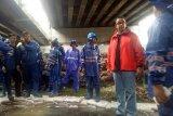 Gubernur DKI Jakarta: Fokus kami evakuasi warga