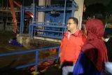 Anies dapat protes dari warga akibat banjir semakin meningkat