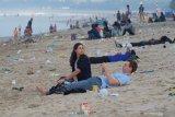 Turis asal Belanda  meninggal di Denpasar-Bali