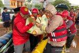 30 korban meninggal akibat banjir Jabodetabek
