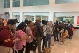 Penerbangan dari Bandara Adi Soemarmo terdampak banjir Jakarta