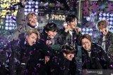 BTS kembali cetak sejarah dengan album 'Love Yourself: Answer'