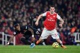 Granit Xhaka betah bersama Arsenal