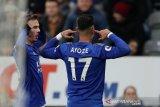 Leicester cukur tuan rumah Newcastle United