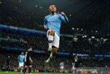 Guardiola terkesan penampilan keren Gabriel Jesus
