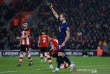 Tottenham terpeleset di markas Southampton kalah 0-1