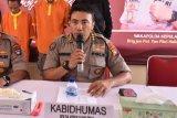 Polda Kepri bekuk empat pelaku pungli di tempat wisata Kota Batam