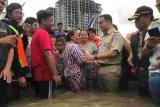 Gubernur DKI: Fokusnya sekarang pada evakuasi penyelamatan