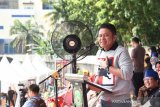 Sumatera Selatan  aman selama Natal dan Tahun Baru