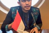 Alumni SIA Makassar jadi delegasi Indonesia pada Konferensi Asia-Eropa ke-14