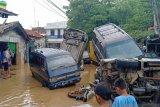 Pondok Gede Permai Bekasi jadi langganan banjir
