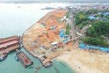 Rp214 miliar APBD Kepri 2020 dialokasikan untuk  Proyek Gurindam 12