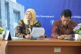 Harga gabah di Provinsi Lampung naik