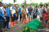 Dua warga tewas terseret banjir di Jakarta Barat