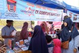 Pameran produk islami meriahkan tablig akbar UAS di Padang