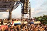 UAS apresiasi antusias jamaah hadiri Tabligh Akbar di Pantai Purus Padang