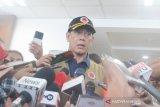 Kepala BNPB minta masyarakat sekitar DAS mengungsi
