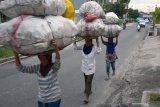 BPS: penduduk miskin Riau 6,9 persen. Begini penjelasannya