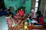 Korban keracunan ikan tongkol di Jember capai 250 orang