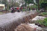 Desa Holder di Kabupaten Sikka dikepung banjir