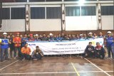 PLN Jateng-DIY kirimkan 36 personel tanggap darurat ke Jabar