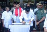 UAS-Hendrajoni resmikan Masjid Raya di Mandeh
