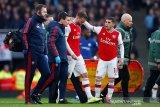 Arsenal bakal kehilangan Calum Chambers karena cedera