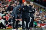 Klopp sesalkan Keita bakal absen dalam Derby Merseyside karena cedera
