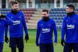 Jadwal pertandingan pekan ke-19 Liga Spanyol