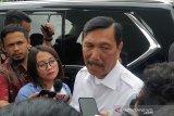 Luhut: Konsultan China dan Jepang akan terlibat desain ibu kota baru