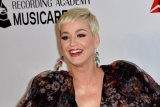 Katy Perry depresi saat garap album 'Witness'